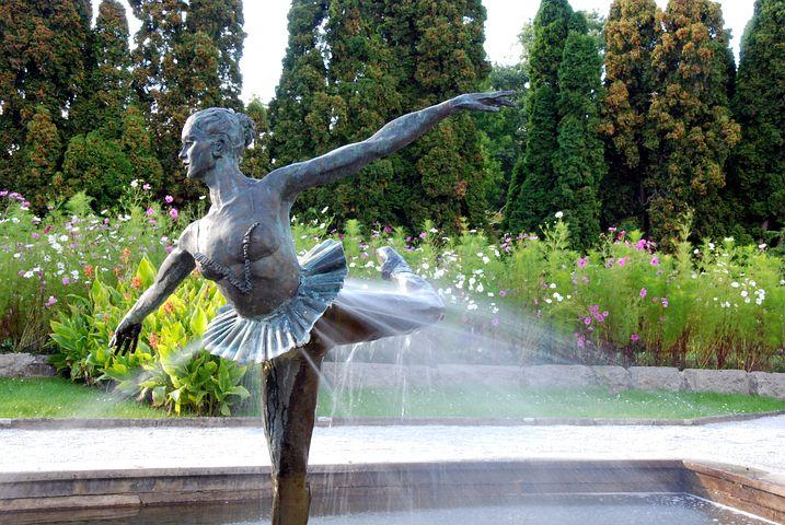 Pourquoi installer une fontaine dans son jardin ? – Paris BY